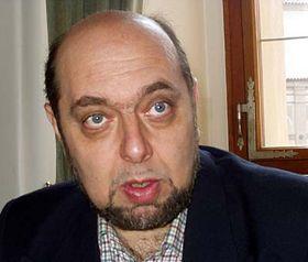 Tomáš Kraus, foto: Autor