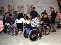 Discapacitados checos