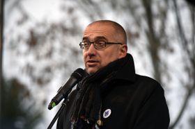 Mikuláš Bek (Foto: ČTK)