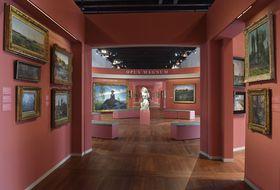 «Свет в картине: чешский импрессионизм», Фото: ЧТК