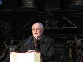 Jan Řeřicha, photo: Martina Schneibergová