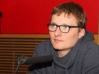Tomáš Hrubý, photo: Šárka Ševčíková