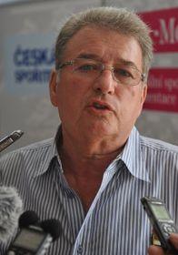 Miroslav Platil, foto: ČTK