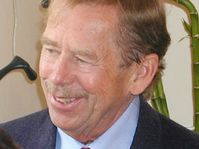 Václav Havel, foto: archiv Radia Praha