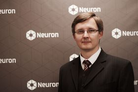 Tomáš Cvrček, foto: archiv Nadačního fondu Neuron