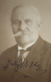 Йозеф Гирса