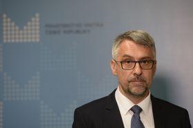 Lubomír Metnar, foto: ČTK