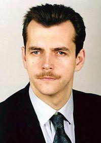 Ministr obrany Jaroslav Tvrdík