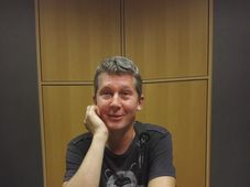 Евгений Иванов (Фото: Кирилл Щелков)
