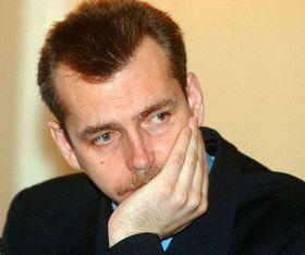 Jaroslav Tvrdík, foto: CTK