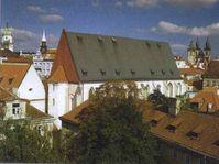 Kostel sv. Anny v Praze