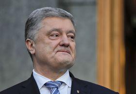 Петро Порошенко, фото: ЧТК / АП / Вадим Гхирда