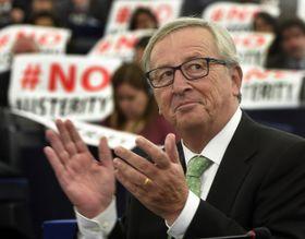 Jean-Claude Juncker, photo: CTK
