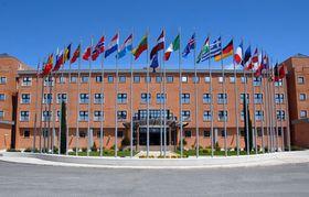 NATO Defence College in Rome, photo: NATO