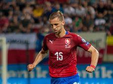 Tomáš Souček, photo: Tadeáš Bednarz, CC BY-SA 4.0