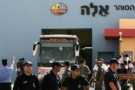 Israel ha expulsado a todos los pasajeros detenidos que formaban parte de la 'Flotilla de la Libertad'. Foto: ČTK