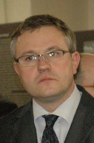 Tomáš Hlaváček (Foto: Archiv des Kulturministeriums der Tschechischen Republik)