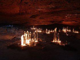 Jeskyně víl, foto: Mike Krüger, Wikimedia CC BY-SA 3.0