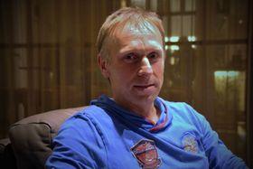 David Jiroutek (Foto: Tomáš Kohout, Archiv des Tschechischen Rundfunks)