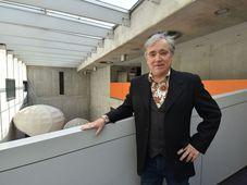 José García Moreno, foto: Ondřej Tomšů
