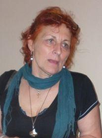 Irena Bukačová, foto: Zdeňka Kuchyňová