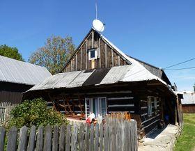 Pueblo de Hrcava, foto: Podzemnik, CC BY-SA 3.0 Unported