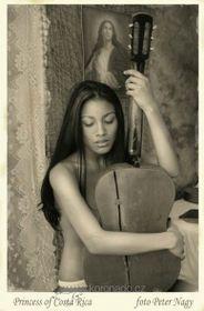 Mary Coronado, foto: Peter Nagy
