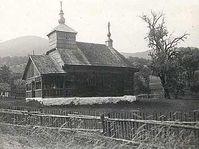 Subcarpathian Ruthenia