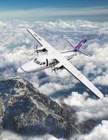 L-410 NG, фото: Airсraft Industries
