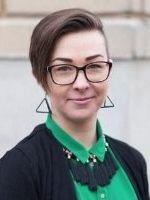 Pavlína Jochcová, photo: archive of MatériO