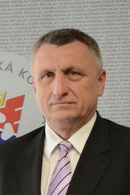 Bořivoj Minář, foto: archivo de  la Cámara Comercial checa