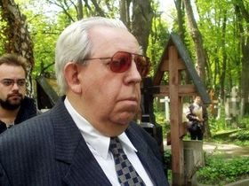 Vladimir Bystrov Senior