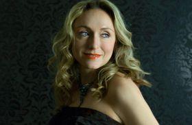 Olga Jelínková (Foto: Ilona Sochorová)