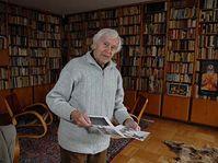 Miroslav Zikmund (Foto: CTK)