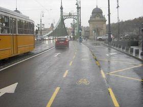 Budapest, photo: www.auto-mat.cz