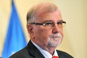 Jaroslav Hanák (Foto: Filip Jandourek, Archiv des Tschechischen Rundfunks)