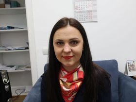 Татьяна Печончик, фото: Катерина Айзпурвит