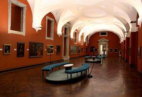 Картинная галерея Пражского града,Фото: официальный сайт Картинной галереи Пражского града