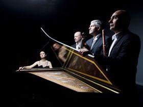 Les Folies françoises, photo: Site officiel du Festival de la musique ancienne