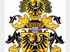 Wappen des Tschechischen Schlesiens