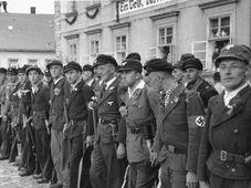 Sudetendeutsches Freikorps (Foto: Bundesarchiv, Bild 146-1972-026-51 / CC-BY-SA 3.0)