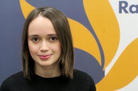 Диана Мунасипова, Фото: RFE/RL