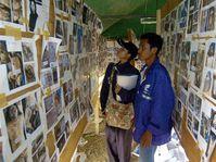 Фотографии жертв цунами на Таиланде (Фото: ЧТК)