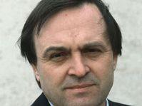 Jiri Grusa, photo: CTK