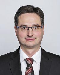Ondřej Benešík, photo: PSP ČR