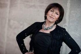Марта Кубишова (Фото: Томаш Лебр, Чешское радио)