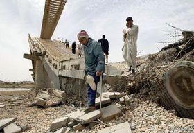 Empresas checas ofrecen sus capacidades para la reconstrucción de Irak, foto: CTK
