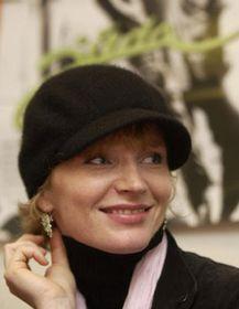 Aňa Geislerová, foto: ČTK