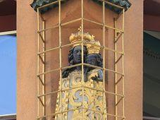 Estatuilla de la Madre de Dios, foto: Matěj Baťha, Wikimedia CC BY-SA 3.0