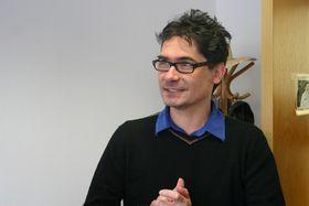 Ralf Pasch (Foto: Romy Ebert)
